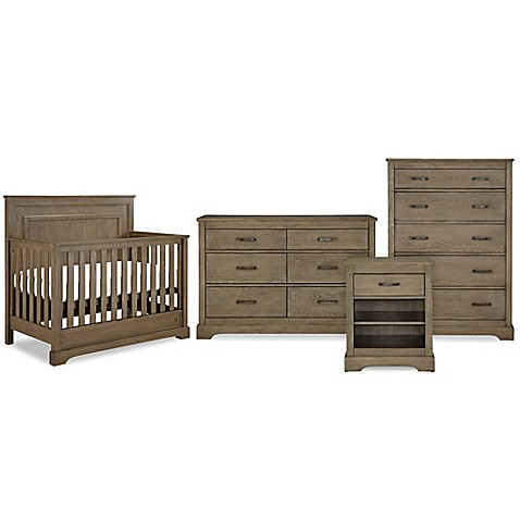 hgtv home baby grayson nursery furniture collection in