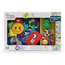 image of Baby Einstein™ Discover and Play Gift Set™