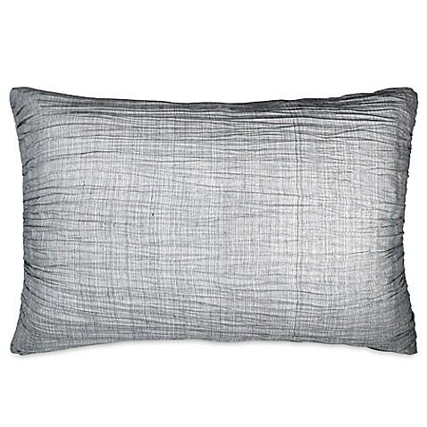 Dkny City Pleat Pillow Sham Bed Bath Amp Beyond