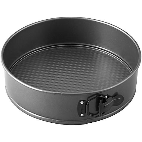 Wilton 174 Excelle Elite Nonstick 10 Inch Springform Pan
