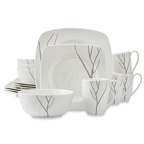 Bed Bath And Beyond Park City Dinnerware