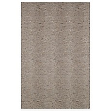image of Mohawk Down Under 4-Foot 8-Inch x 6-Foot 8-Inch Reversible Rug Pad in Grey