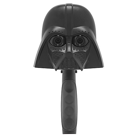 Oxygenics® Star Wars™ Darth Vader 3-Spray Handheld Showerhead