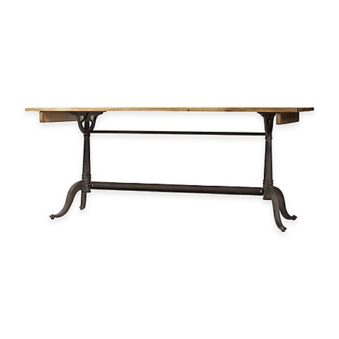Dover Parisian Dining Table