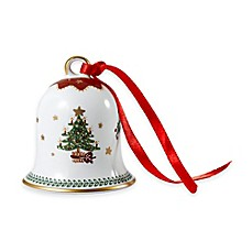 image of P by Prouna My Noel Christmas Bell