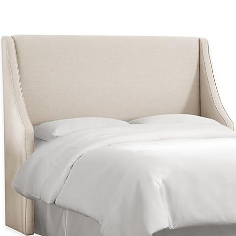 Skyline Furniture Monroe Headboard Bed Bath Beyond