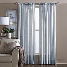 image of Wamsutta® Sheer Window Curtain Panel