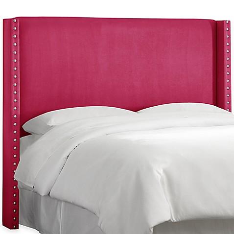 Skyline Furniture Roosevelt Headboard Bed Bath Beyond