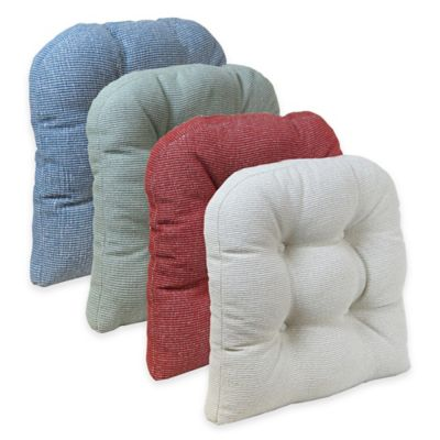 Shop for Chair Pads Bar Stool Covers Rocker Cushion Sets Bed
