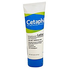 image of Cetaphil® Daily Advance® 8 oz.Ultra Hydrating Lotion For Dry Sensitive Skin