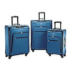 image of American Tourister® Pop Plus 3-Piece Spinner Luggage Set