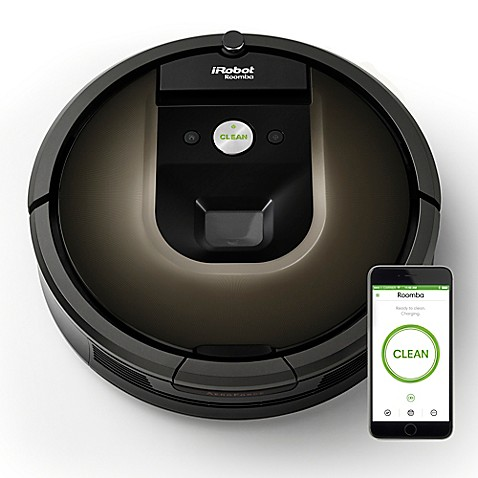 Roomba Vacuum Cleaner Bed Bath And Beyond