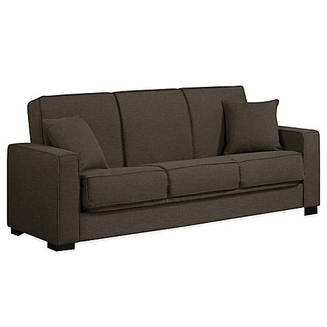 Handy Living Malibu Convert a Couch Bed Bath & Beyond