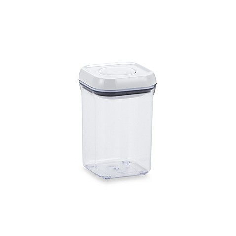 OXO Good Grips® 0.9 qt. Square Food Storage POP Container