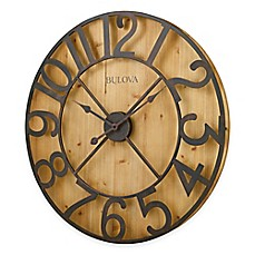 Decorative Clocks For Walls wall clocks - modern, decorative & antique wall clocks - bed bath