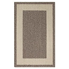 Image Of Classic Border Rug