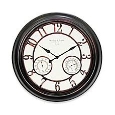 Clocks Bed Bath Amp Beyond
