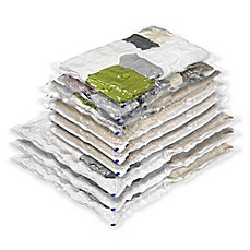 image of Honey-Can-Do® 9-Piece Vacuum Bag Combo Set