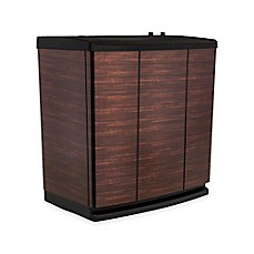 image of Essick Air AIRCARE Evaporative Pedestal Humidifier in Copper