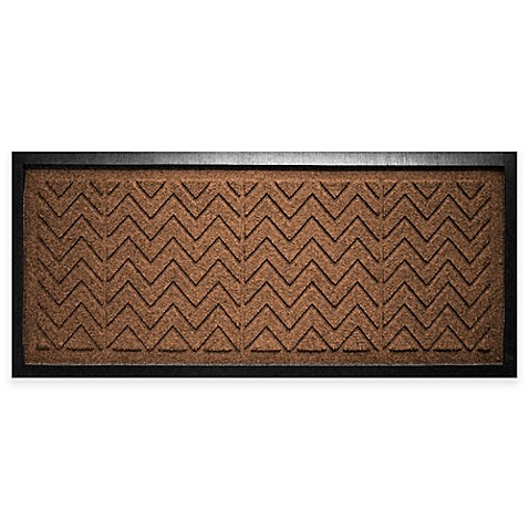 buy weather guard chevron 36 inch x 15 inch boot tray in