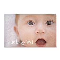 image of Photo 24-Inch x 36-Inch Woven Bath Mat