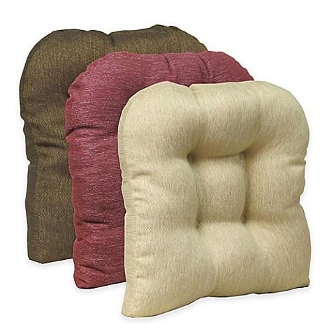 Klear Vu Universal Embrace Gripper 174 Chair Pad Bed Bath