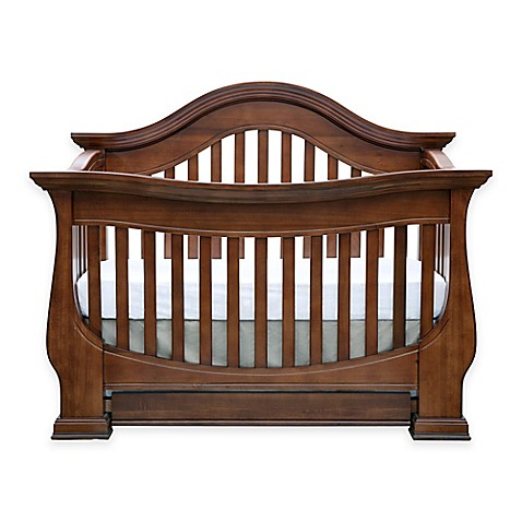 Baby Appleseed Davenport Toddler Bed