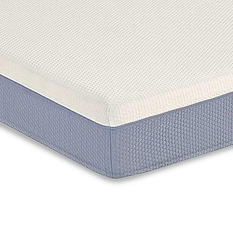 E rest i memory foam mattress