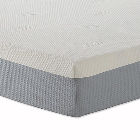Buy E Rest V Memory Foam Twin XL Mattress from Bed Bath