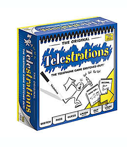 Juego de mesa Telestrations® Original Edition