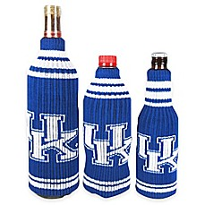 image of University of Kentucky Krazy Kover Bottle Holder