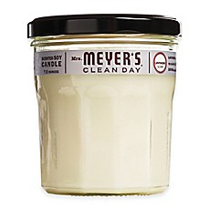 image of Mrs. Meyer's® Clean Day Lavender Large Jar Candle