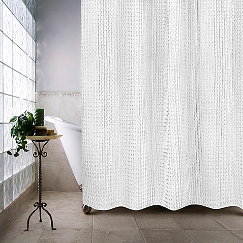 Image Of Escondido Shower Curtain