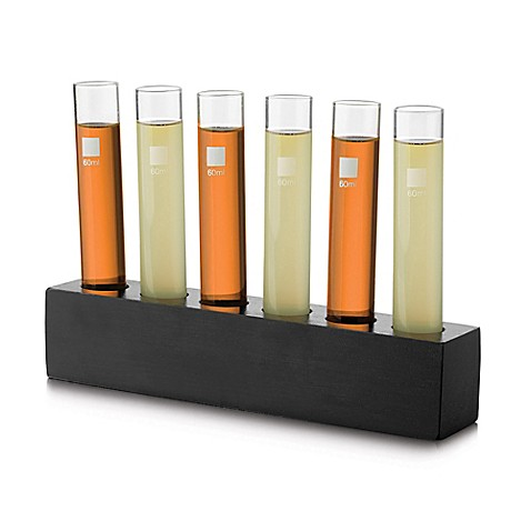 Chemistry Bar Set Bed Bath And Beyond
