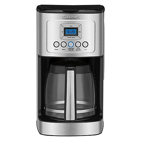 Image Of Cuisinart Perfectemp 14 Cup Programmable Coffee Maker