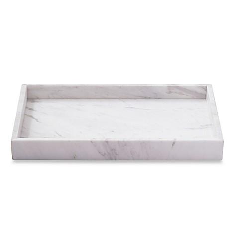 Camarillo Marble Vanity Tray Bed Bath Amp Beyond