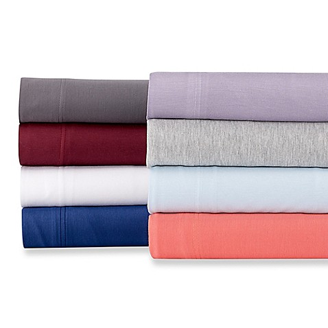 Pure Beechu0026reg; Jersey Knit Modal Sheet Set