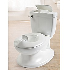 image of Summer Infant® My Size Potty in White  sc 1 st  Bed Bath u0026 Beyond & Potty Training - Potty Seat Step Stool Books u0026 more - Bed Bath ... islam-shia.org