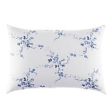 image of Laura Ashley® Charlotte Floral Breakfast Throw Pillow