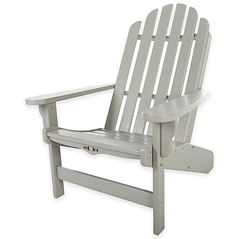 Pawleys Island 174 Durawood 174 Essential Adirondack Chair Bed