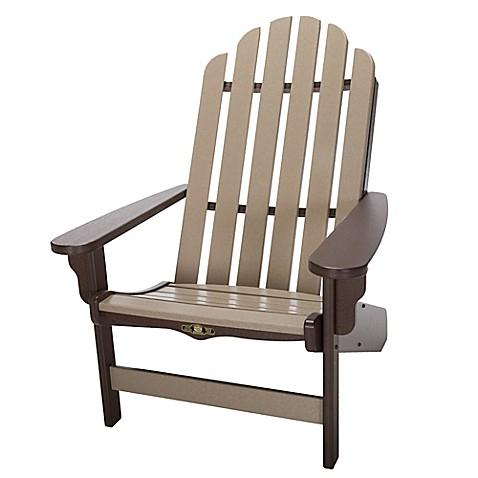 Buy Pawleys Island 174 Durawood 174 Essential Adirondack Chair