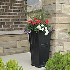 image of Mayne Cape Cod 32-Inch Tall Planter