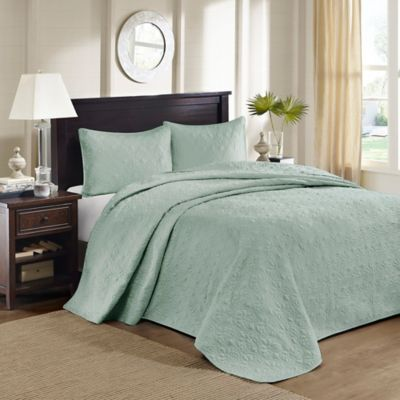 Madison Park Quebec Bedspread Set Bed Bath Amp Beyond