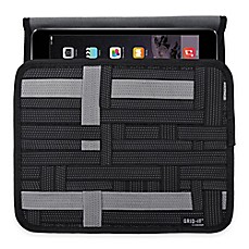 image of Grid-It! Organizer Wrap with Tablet Holder