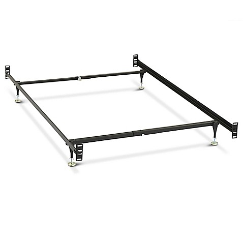 ti amo full size metal bed frame bed bath beyond