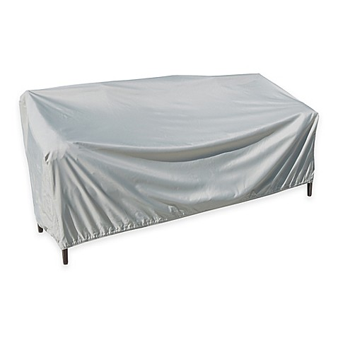 SimplyShade Polyester X Protective Sofa Cover Bed