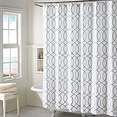 image of Huntley Shower Curtain