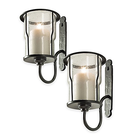 Bed Bath And Beyond Candle Holders