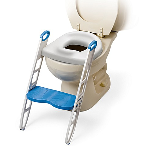 Mommy S Helper Padded Potty Seat With Step Stool Buybuy