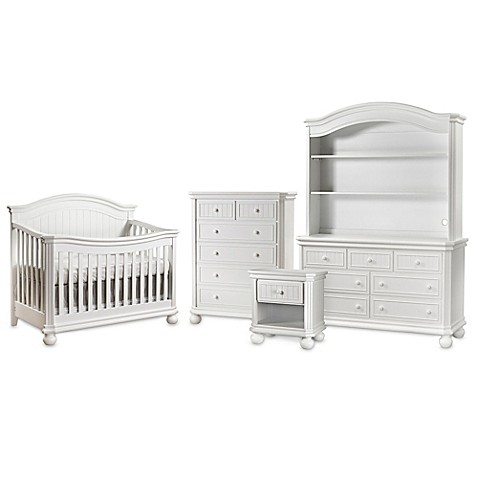 baby storage furniture sorelle finley nursery furniture collection in white 10157